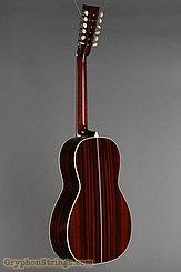 2016 Collings Guitar 02 12-string Sunburst Image 6