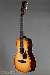 2016 Collings Guitar 02 12-string Sunburst Image 8