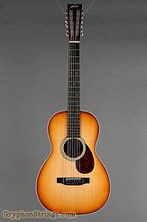 2016 Collings Guitar 02 12-string Sunburst Image 9