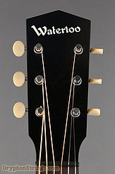 Waterloo Guitar WL-14 XTR Jet Black (Small Neck) NEW Image 13