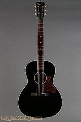 Waterloo Guitar WL-14 XTR Jet Black (Small Neck) NEW Image 9
