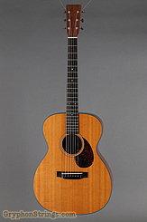 2002 Martin Guitar OM-18V
