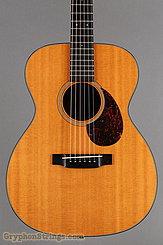 2002 Martin Guitar OM-18V Image 10