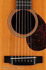 2002 Martin Guitar OM-18V Image 11
