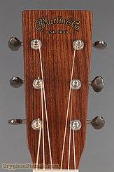 2002 Martin Guitar OM-18V Image 13