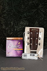 2002 Martin Guitar OM-18V Image 18