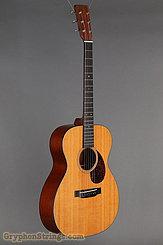 2002 Martin Guitar OM-18V Image 2