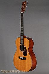 2002 Martin Guitar OM-18V Image 8