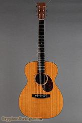 2002 Martin Guitar OM-18V Image 9