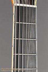 1995 Megas Guitar 18 inch blond cutaway 7 string Image 16
