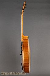 1995 Megas Guitar 18 inch blond cutaway 7 string Image 7