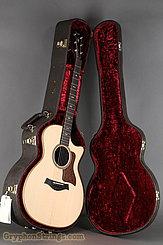 Taylor Guitar 714ce, V-Class NEW Image 16