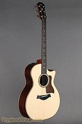 Taylor Guitar 714ce, V-Class NEW Image 2