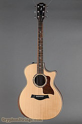 2018 Taylor Guitar 814ce Deluxe, V-Class