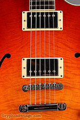 2011 Collings Guitar SoCo Dlx Cherry sunburst Image 11
