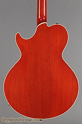 2011 Collings Guitar SoCo Dlx Cherry sunburst Image 12