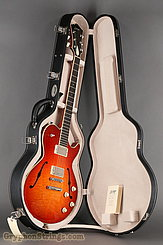 2011 Collings Guitar SoCo Dlx Cherry sunburst Image 20