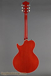 2011 Collings Guitar SoCo Dlx Cherry sunburst Image 5