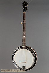 1928 Gibson Banjo  RB-3 solid archtop tone ring