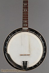 1928 Gibson Banjo  RB-3 solid archtop tone ring Image 10
