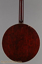 1928 Gibson Banjo  RB-3 solid archtop tone ring Image 11