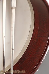 1928 Gibson Banjo  RB-3 solid archtop tone ring Image 15