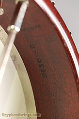 1928 Gibson Banjo  RB-3 solid archtop tone ring Image 17