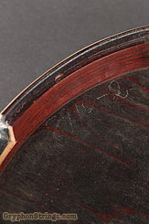 1928 Gibson Banjo  RB-3 solid archtop tone ring Image 18