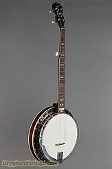 1928 Gibson Banjo  RB-3 solid archtop tone ring Image 2