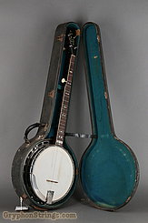 1928 Gibson Banjo  RB-3 solid archtop tone ring Image 28