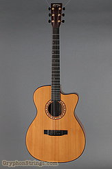 1998 Martin Guitar EMP-1 (employee model)