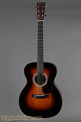 Martin Guitar OM-21 1935 Sunburst NEW