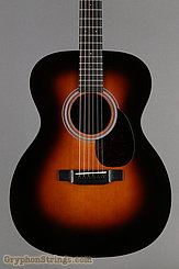 Martin Guitar OM-21 1935 Sunburst NEW Image 10