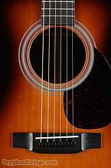 Martin Guitar OM-21 1935 Sunburst NEW Image 11
