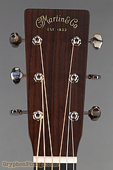 Martin Guitar OM-21 1935 Sunburst NEW Image 13