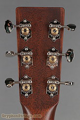 Martin Guitar OM-21 1935 Sunburst NEW Image 14