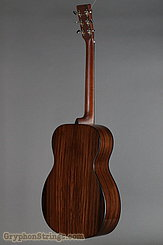 Martin Guitar OM-21 1935 Sunburst NEW Image 4