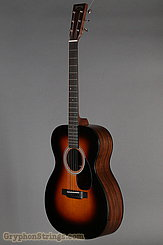 Martin Guitar OM-21 1935 Sunburst NEW Image 8