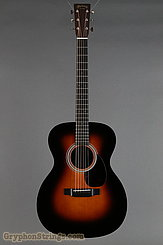 Martin Guitar OM-21 1935 Sunburst NEW Image 9
