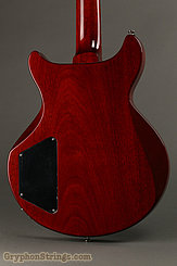 Collings Guitar 290 DC, Faded crimson NEW Image 2