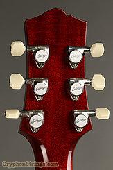 Collings Guitar 290 DC, Faded crimson NEW Image 7