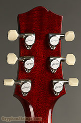 Collings Guitar 290 DC, Faded crimson NEW Image 7