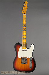 Nash Guitar T-57 3 Tone Sunburst NEW