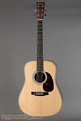 2018 Martin Guitar Custom HD-28 VTS