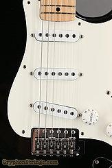 2002 Fender Guitar 1956 Stratocaster NOS Image 11