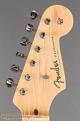 2002 Fender Guitar 1956 Stratocaster NOS Image 13