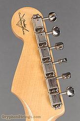 2002 Fender Guitar 1956 Stratocaster NOS Image 14