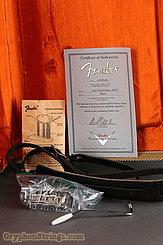 2002 Fender Guitar 1956 Stratocaster NOS Image 19