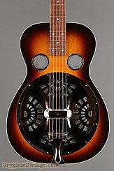 Beard Guitar Deco Phonic Model 27 Squareneck W/Fishman NEW Image 10