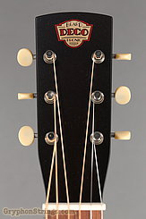 Beard Guitar Deco Phonic Model 27 Squareneck W/Fishman NEW Image 12